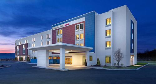 SpringHill Suites Baltimore White Marsh/Middle River, Baltimore