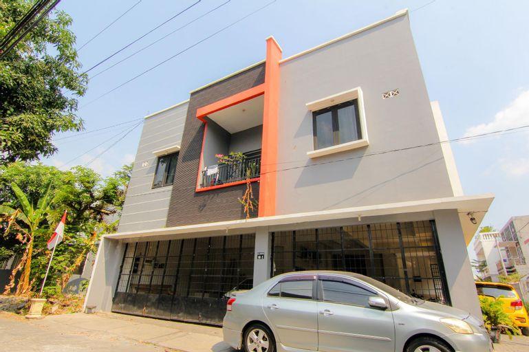 JJ House Wahid Hasyim, Sleman