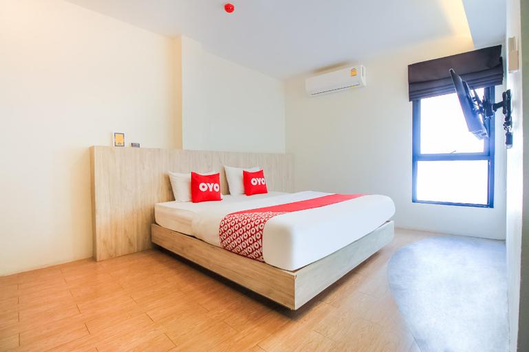 OYO 426 All Day Hostel @ Sukhumvit, Prakanong