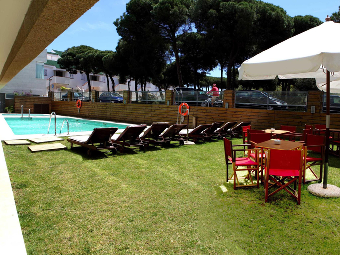 Vime Islantilla Hotel, Huelva