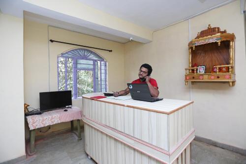 OYO 19971 Hotel New Urvashi, Vaishali