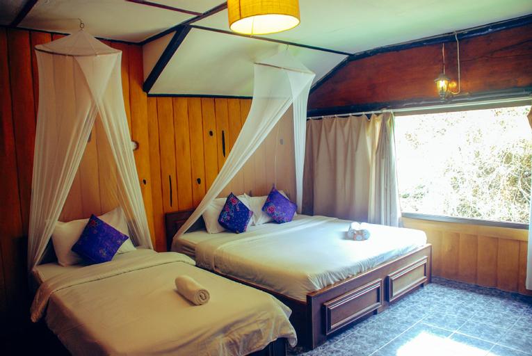 Thansila Resort, Muang Ranong