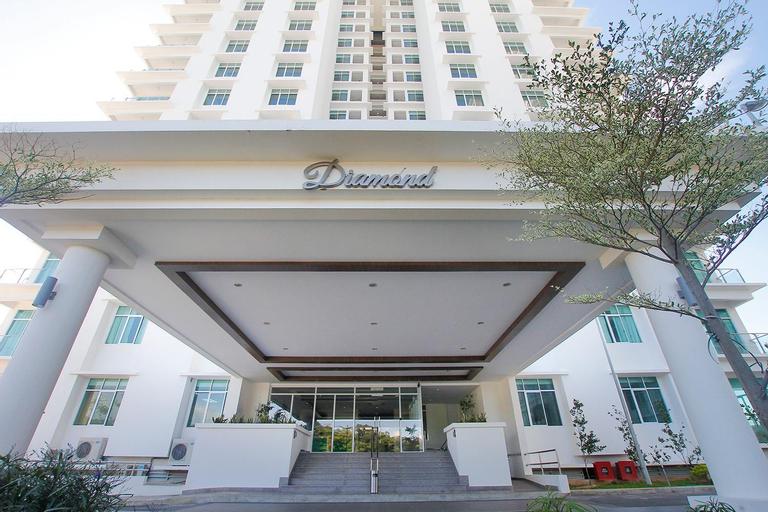 Bay Resort Condominium @ Diamond Tower, Miri
