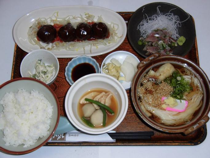 New Toyo Hotel, Toyohashi