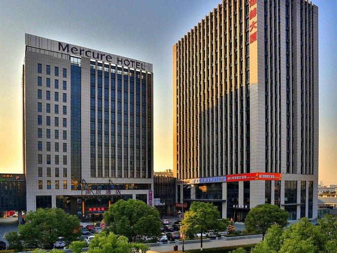 Mercure Hangzhou Liping Hotel, Hangzhou
