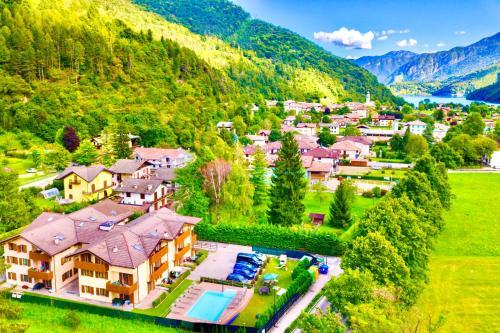 Residence Toli, Trento