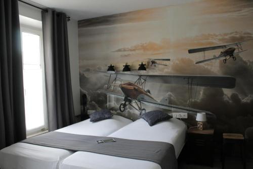Hotel Victoria, Bas-Rhin