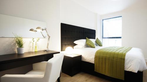 Andora Apartments, London