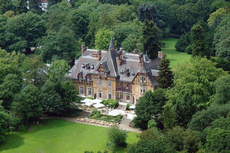 Villa Rothschild, Autograph Collection, Hochtaunuskreis