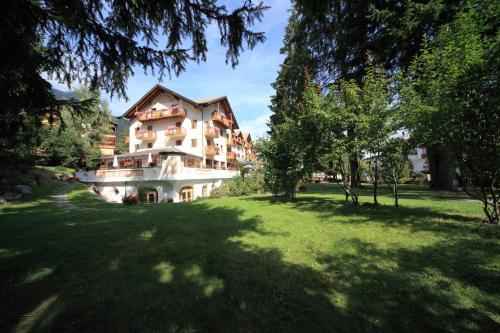 Park Hotel Sport, Trento