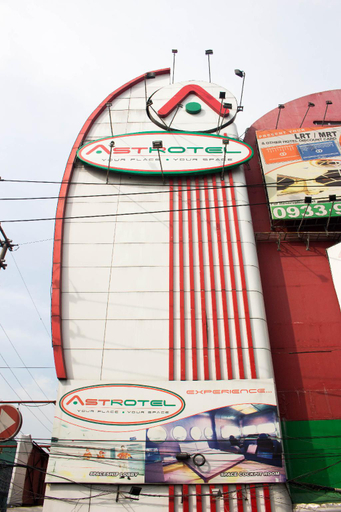 Astrotel Monumento, Kalookan City