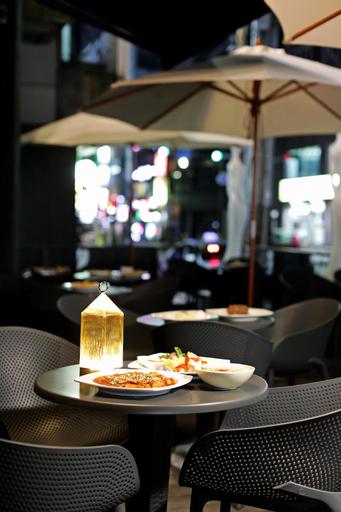 Best Louis Hamilton Hotel GwangAn, Suyeong