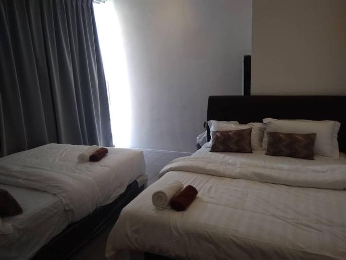 Halo Hotel, Semporna
