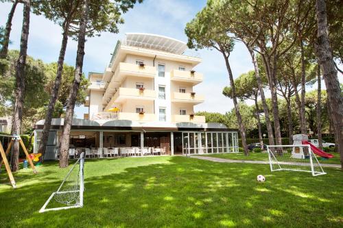 Aparthotel La Pineta, Venezia