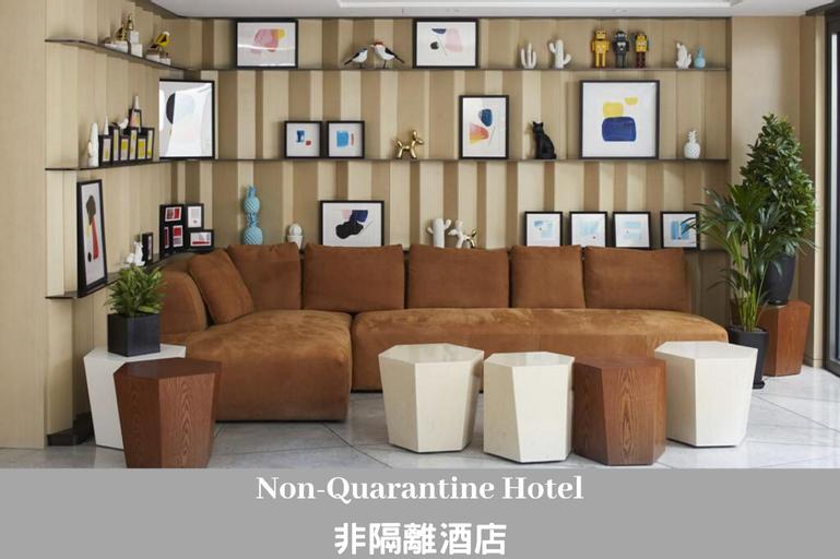 The OTTO Hotel, Yau Tsim Mong