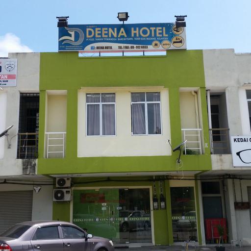 Deena Hotel, Gua Musang