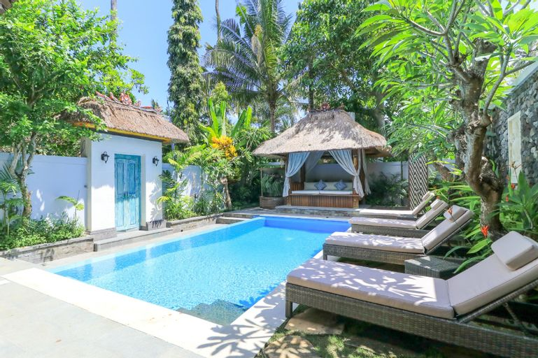 Bali Santi Villas, Karangasem