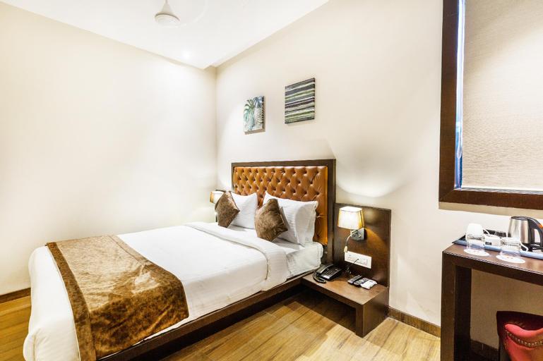 York Hotel, Ernakulam