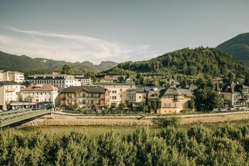 Hotel Goldener Ochs, Gmunden
