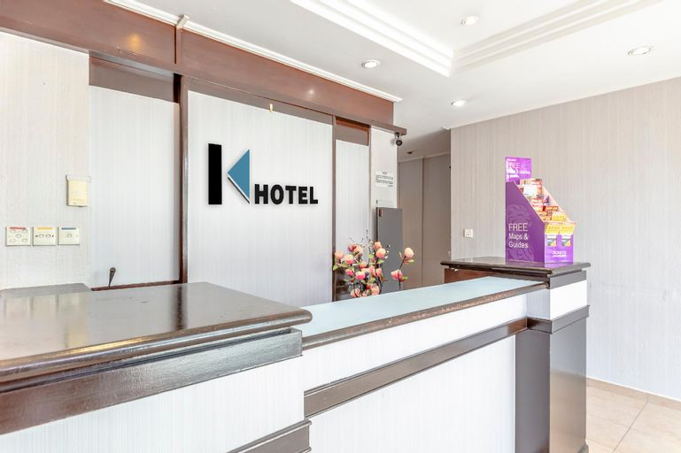 K Hotel 12 (Staycation Approved), Geylang