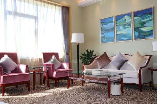 Jinling Yujingwan Hotel Changyi, Weifang