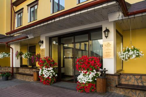 Dom Hotel Classic, Krasnoyarsk