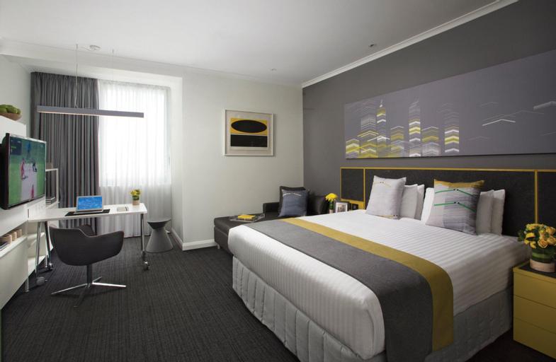 Citadines St Georges Terrace Apartments Perth, Perth