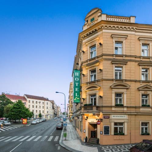 Prokop Boutique Hotel, Praha 8