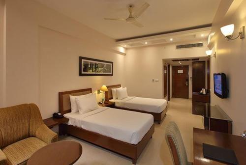 Lemon Tree Hotel Baddi, Solan