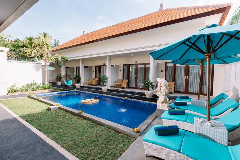 Kubu Benoa Guest House Nusa Dua, Badung