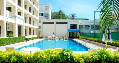 OSC Sunrise Apartment, Vũng Tàu