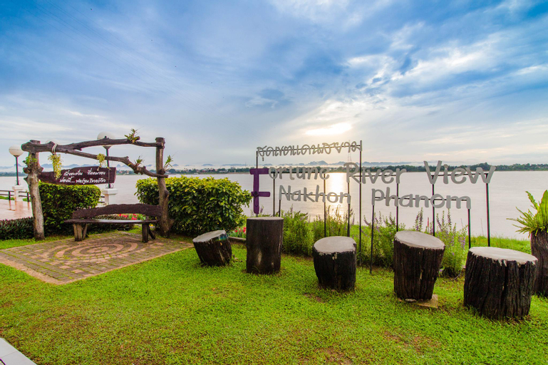Fortune River View Hotel Nakhon Phanom (SHA Cetified), Muang Nakhon Phanom