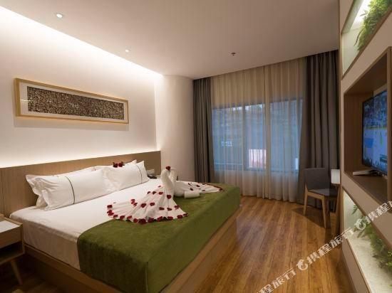 Bindun Langyi Hotel, Chongqing