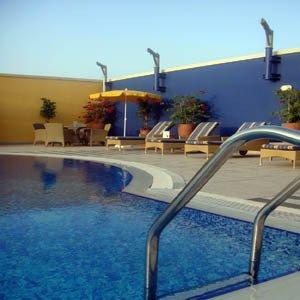 Nojoum Hotel Apartments LLC,