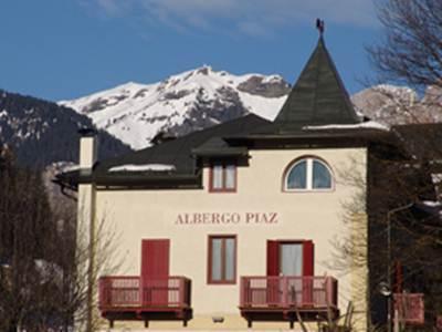 Gh Hotel Piaz, Trento