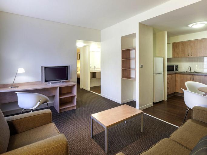 ibis Melbourne Hotel & Apartments, Melbourne