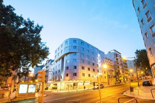 Hotel 3K Madrid, Lisboa