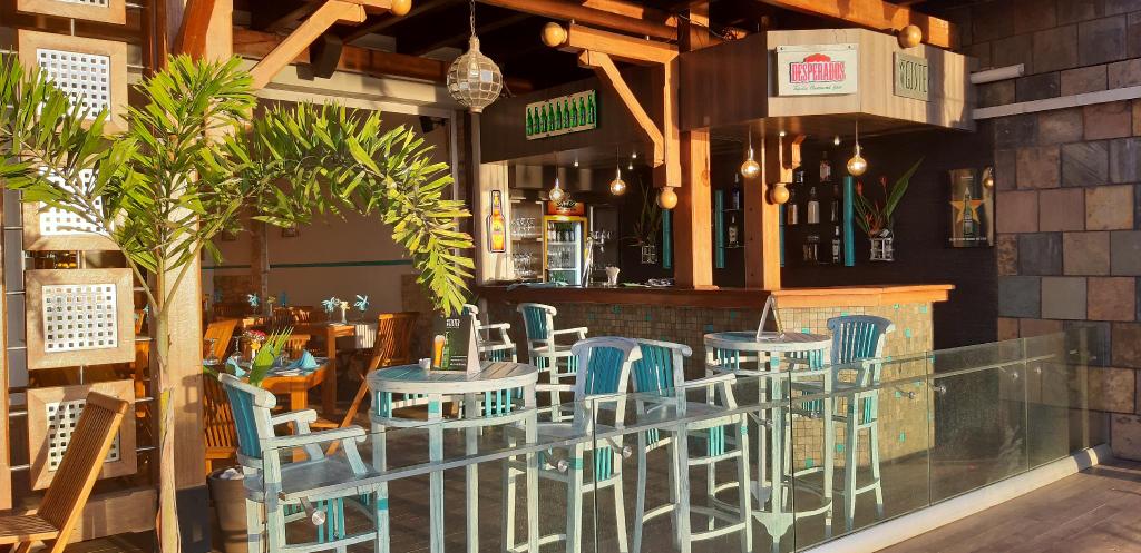 Azure Beach Boutique Hotel,