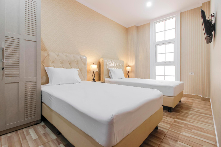 Kwitang Guest House, Central Jakarta