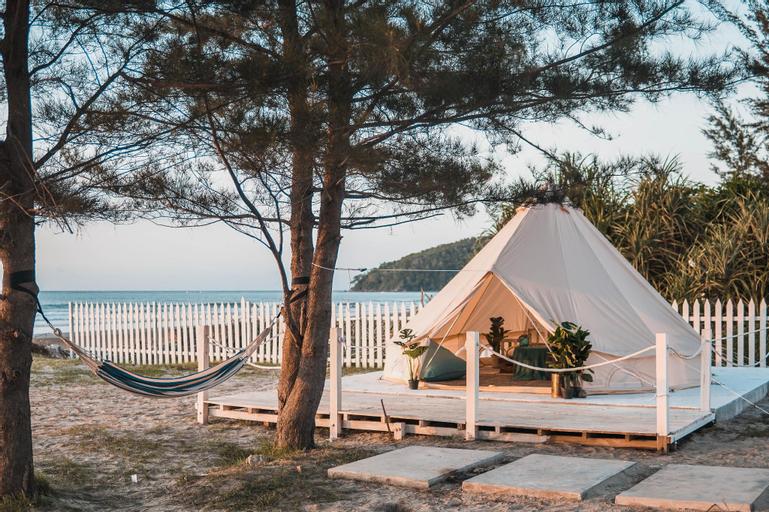 Cabana Retreat, Kota Belud
