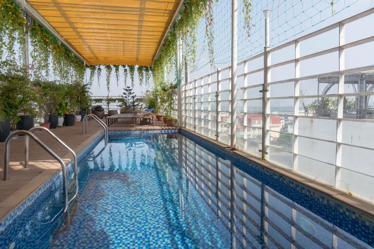 Sunline Paon Hotel & Spa, Hoàn Kiếm