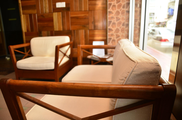 Hotel Five 2, Kota Kinabalu