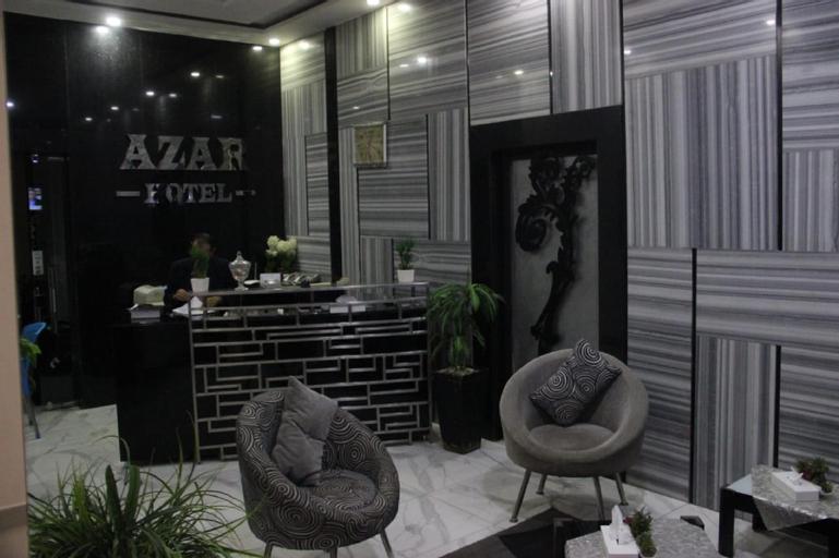 Azar Boutique Hotel, 'Abdin