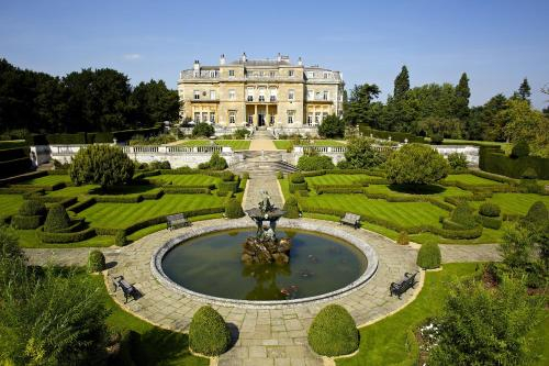 Luton Hoo Hotel, Golf and Spa, Central Bedfordshire