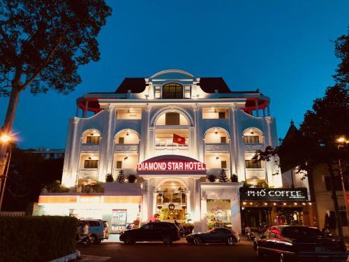 Diamond Star Hotel, Vũng Tàu
