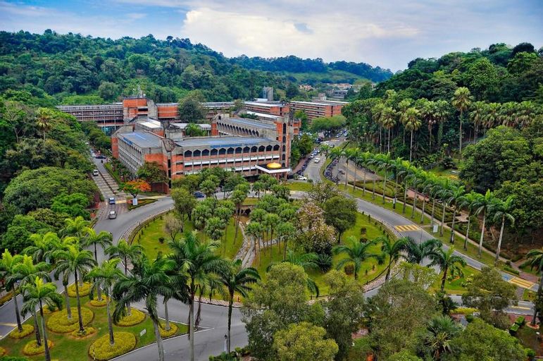 Grand Sri Lagenda Hotel, Hulu Langat