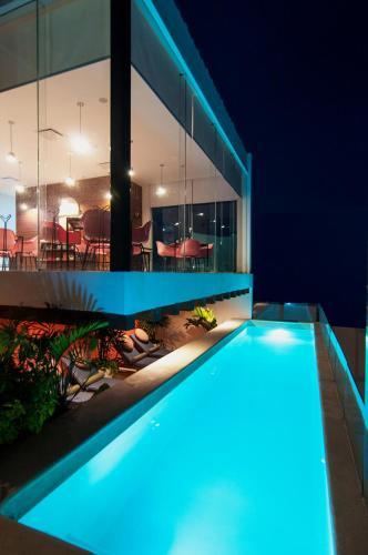 Hotel Morgana by Iter Sensibus, Cozumel