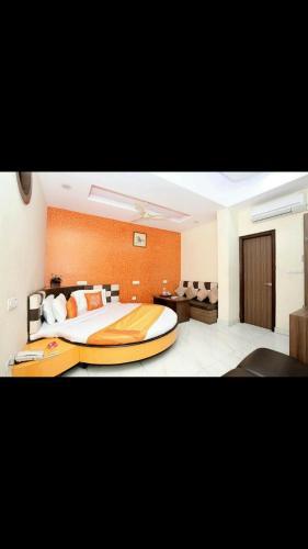 OYO 5375 Hotel White House, Chandigarh