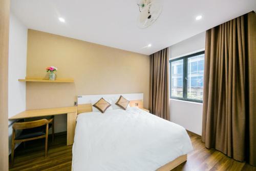 Soleil House - Hostel, Huế