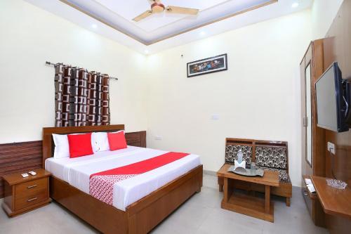 OYO 23101 Hotel Amarpali, Solan
